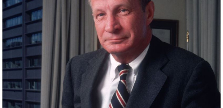 Legendary Investment Banker Richard Jenrette Left These 24 Rules for Success